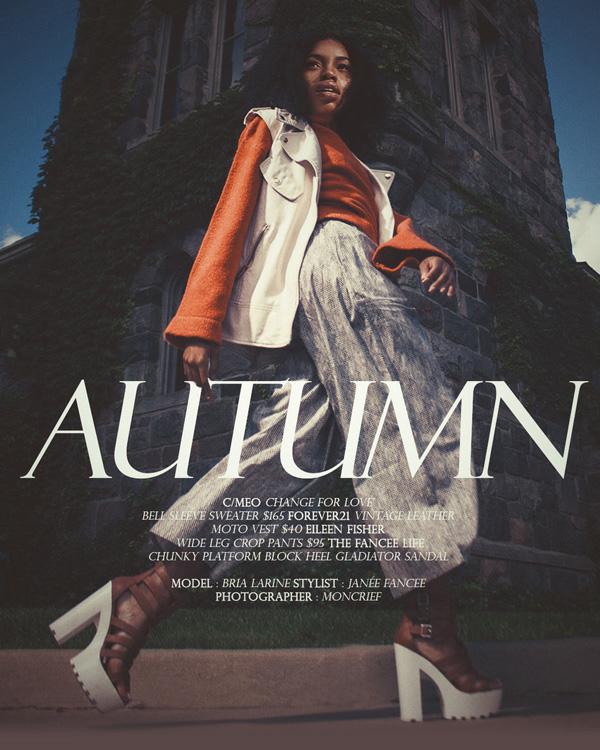 AutumnFace