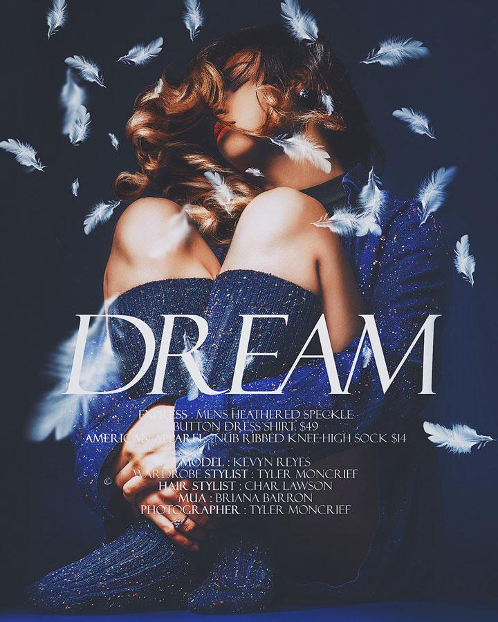 DreamFace