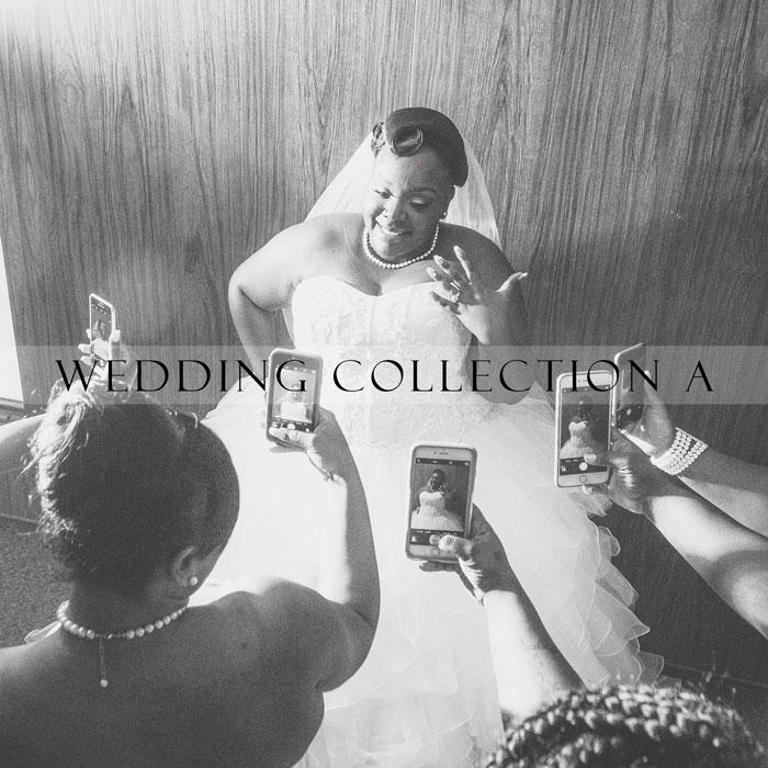 Wedding Cover A