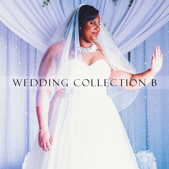 Wedding Cover B