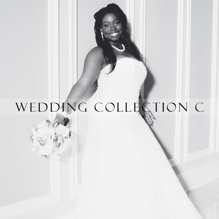 Wedding Cover C