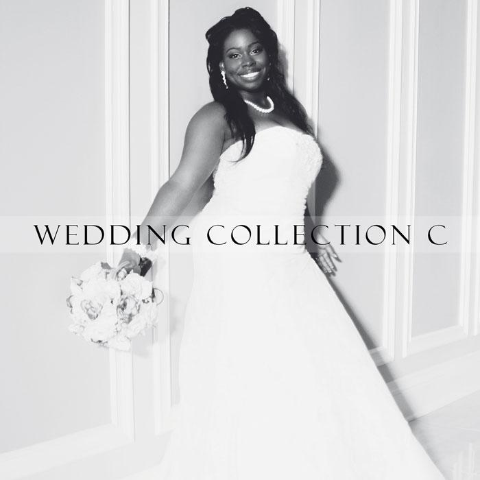 Wedding Cover C