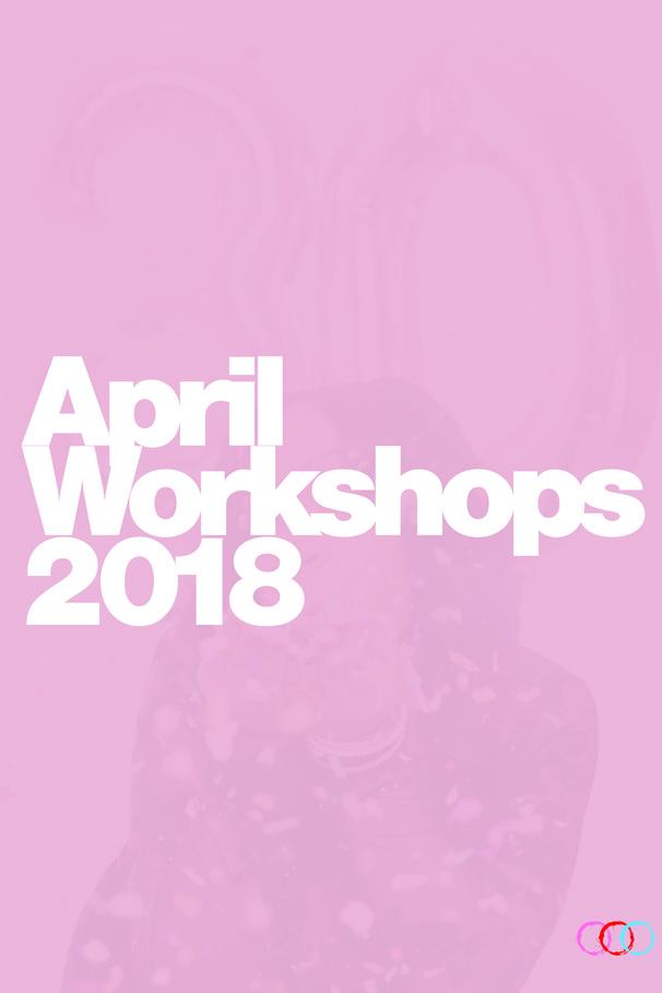 AprilWorkshops